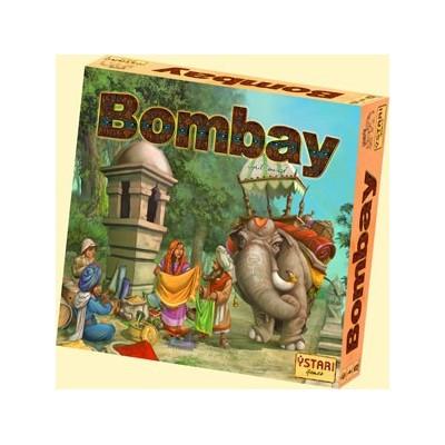 Jeu de Société - Bombay