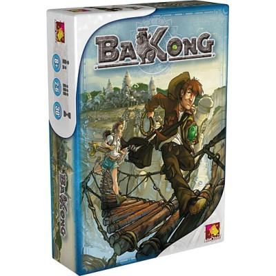 Jeu de Société - Bakong