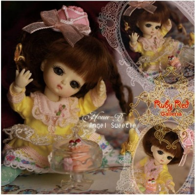 Set Honey-B Angel Sweetie 11 Cm