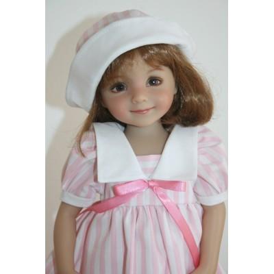 Poupée Amelia - Little Darling
