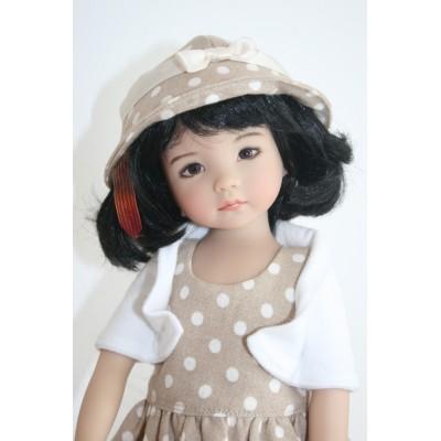 Poupée Amaya - Little Darling
