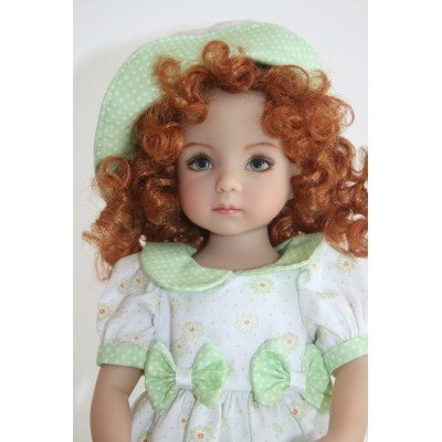 Poupée Nellie - Little Darling