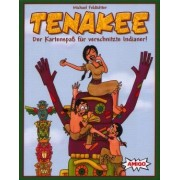 Jeu de Société - Tenakee