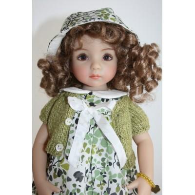 Poupée Nellie Moule 1 - Little Darling