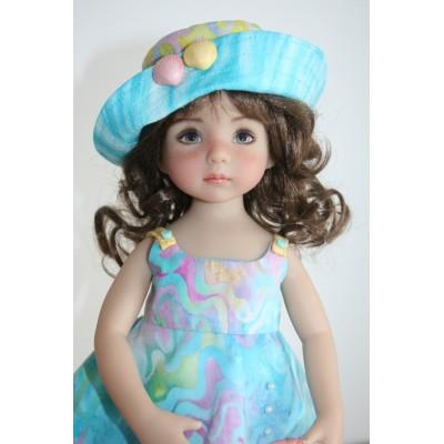 Poupée Yana Moule 1 - Little Darling