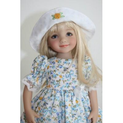 Poupée Sophia Moule 3 - Little Darling