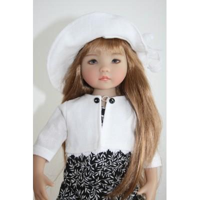 Poupée Nadia Moule 2 - Little Darling