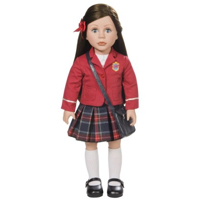 Ensemble School Uniform
