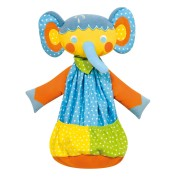 Cache Pyjama Marcus l'éléphanteau