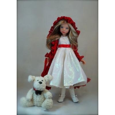 Trendy Set Version Rouge et Blanc