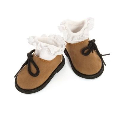 Set chaussures et chaussettes Lissa Poupée Kidz'n'Cats