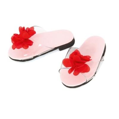 Sandales d'été pour Poupée Kidz'n'Cats