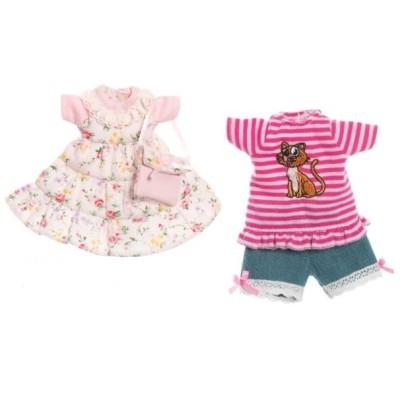 Set de Vêtement n°2 pour Minis Kidz