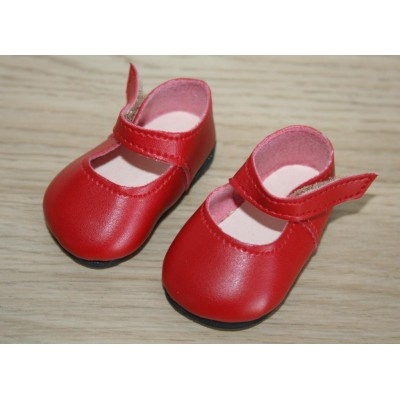 Chaussures rouges