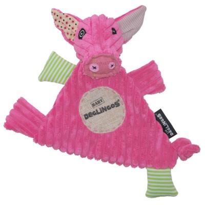 Doudou Le Cochon Jambonos - Baby DEGLINGOS