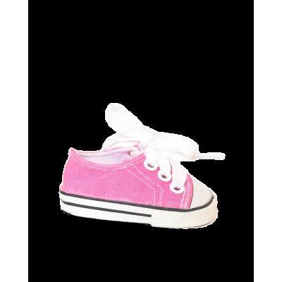 Sneakers roses