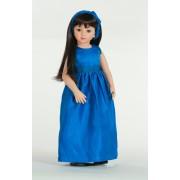 Vêtement Maru - Blue Velvet