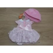 Vêtement Natalie pour poupée Minouche