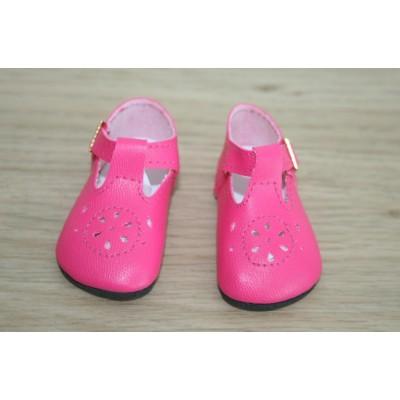 Chaussures Fuchsia pour Kish 14 inch