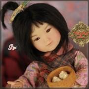 Gigi Troisième édition - Ten Ping and Friend