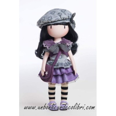 Poupée Little Violet Santoro Gorjuss