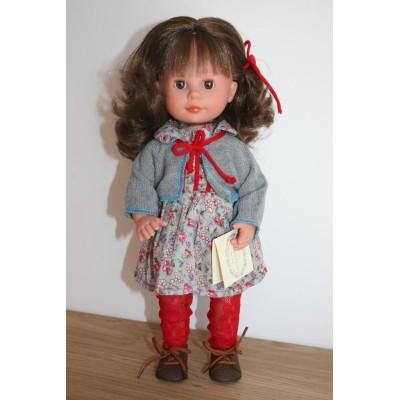Marietta Robe fleurie et leggings