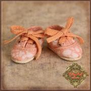 Chaussures Coton à lacets pour InMotion Girl