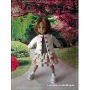 Tenue Joli Cupcake pour Poupée Little Darling