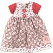 Vêtement Mona pour poupée Minouche