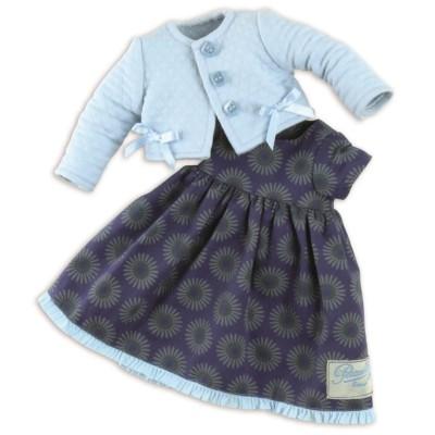 Vêtement Alba pour poupée Minouche