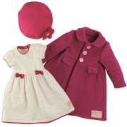 Vêtement Lucie pour poupée Finouche