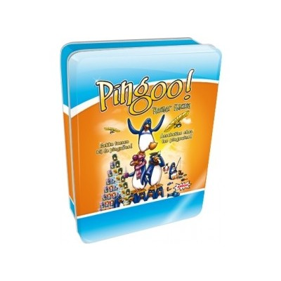Jeu de Société - Pingoo !