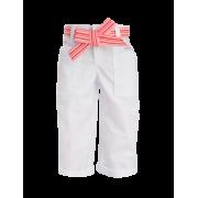 Pantalon Cargo blanc pour Poupée WeGirls