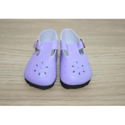Chaussures à lanières Camélia