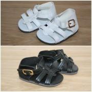 Sandales à lanières Dahlia