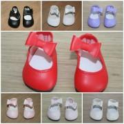 Chaussures lanière Iris