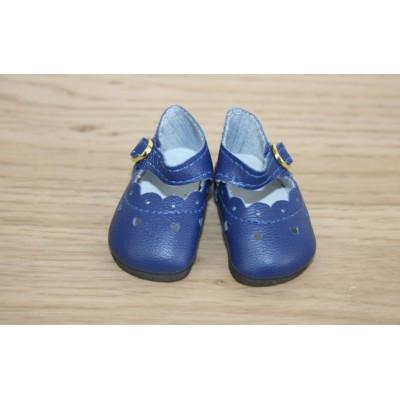 Chaussures à petits coeurs Narcisse
