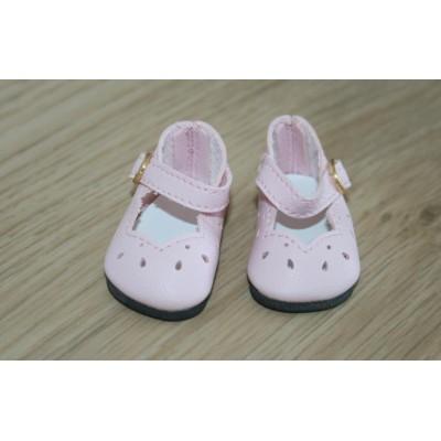 Chaussures découpées Pétunia