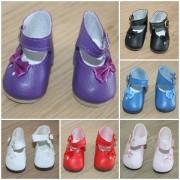 Chaussures Noeud Verveine