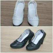 Chaussures à talons Ancolie