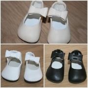 Chaussures lanière Hortensia