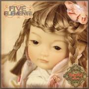 Five Element Doll - Kim - Edition 2016