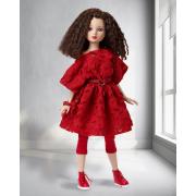 Poupée Ellowyne Wistful Red