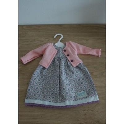 Vêtement Mélanie pour poupée Finouche