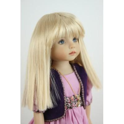 Perruque Yuri pour Little Darling