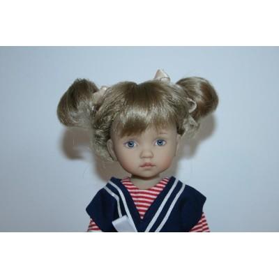 Perruque Mei pour Boneka
