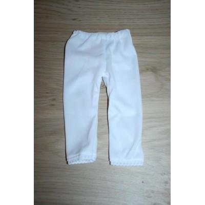 Leggings blancs