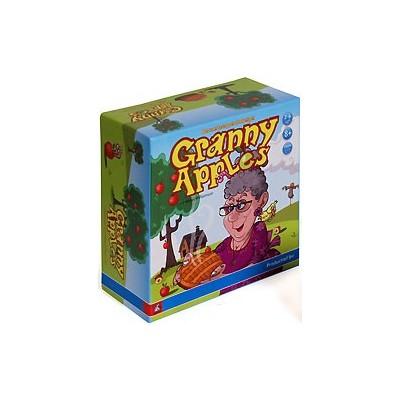 Jeu de Société - Granny Apples