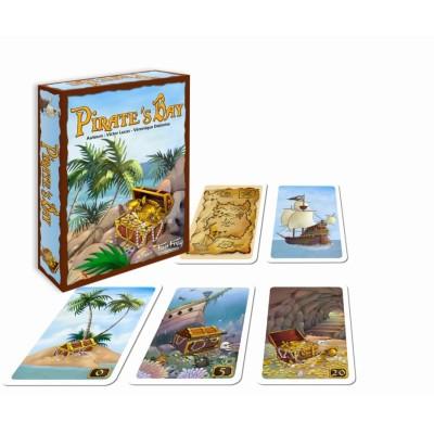 Jeu Société - Pirate's Bay