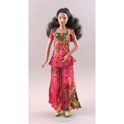 Vêtement Bollywood